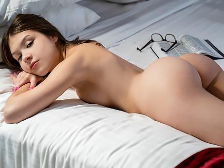 Liseli Kıza Sex Nasıl Yapılırmış Saatlerce Harcore Öğretti